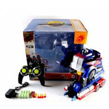 <b>Игрушка Shantou Gepai</b> Робот-машина (W298-20) рек.возраст от ...