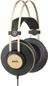 <b>Наушники AKG K92 Black</b>