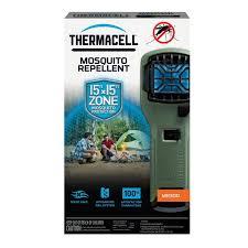 Купить <b>Прибор противомоскитный Thermacell MR-300</b> Repeller ...