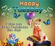 Happy Tuesday Pictures, Photos, Images, and Pics for Facebook ...