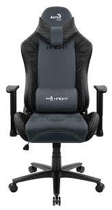 <b>Компьютерное кресло AeroCool KNIGHT</b> игровое — купить по ...