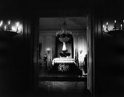 John F. Kennedy: Death of a President—Miller Center