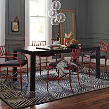 Parsons Dining Room Table West Elm Parsons Dining Table Square West Elm Dining Table With
