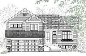 Tri Level House PlansGlenarbor Free House Plan Details Glenarbor Free House Plan Details