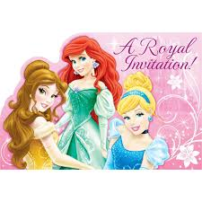birthday invitation card disney princesses birthday invitations disney princess birthday invitations