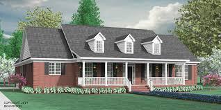 House Plans   Home Designs   Southern Heritage Home DesignsHouse Plan  B The BIRCHWOOD B
