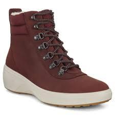 Новая коллекция женской обуви Осень-Зима 2020/21 - <b>Ecco</b>