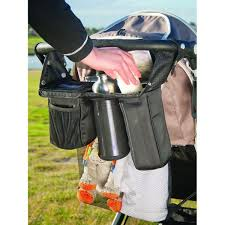 <b>Сумка</b>-<b>пенал Valco baby Stroller</b> Caddy: купить в интернет ...