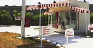 <b>Retro</b> '40s In-N-Out <b>Burger</b> planned for the Allegiant Stadium ...