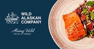 <b>Wild Alaskan</b> Company | <b>Wild</b>-Caught Sustainable <b>Alaskan</b> Seafood