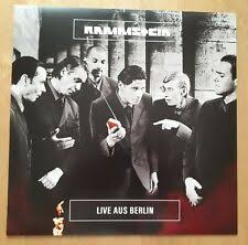 <b>Rammstein LP</b> 33 RPM Speed <b>Vinyl</b> Records for sale | eBay