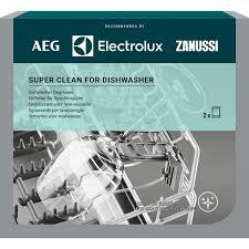 Средство для глубокой очистки <b>стиральных машин Electrolux</b> ...
