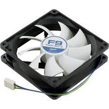 <b>Вентилятор</b> для корпуса 92x92 мм <b>Arctic F9</b> PWM — купить, цена ...