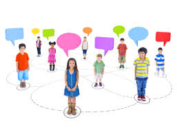 Image result for children talking