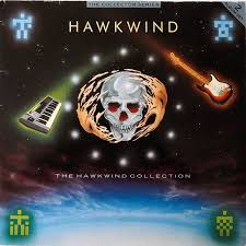 <b>Hawkwind - The Hawkwind</b> Collection (1986, Vinyl) | Discogs