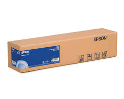"<b>Epson</b> 17"" x 40ft <b>Water Resistant</b> Matte Canvas"