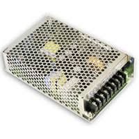 RT-85D: MEAN WELL : AC to <b>DC Power</b> Supply <b>Triple Output</b> 5 Volt ...