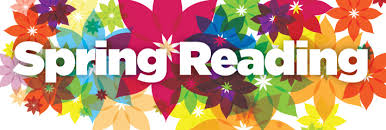 Image result for reading for spring