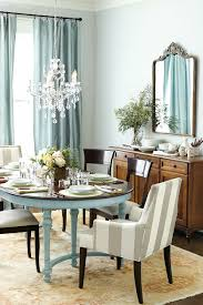 dining room table mirror top: how to choose dining room chandelier size charming dining room decoration with oval brown top