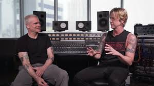 <b>Duff McKagan</b> talks to Henry Rollins about Guns N' Roses and ...