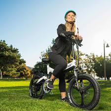 Cyrusher XF590 <b>City</b> Folding <b>Ebike</b>   Electric Rides