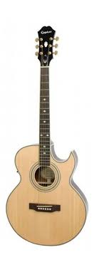 <b>EPIPHONE PR</b>-<b>5E</b> NATURAL GOLD HDWE <b>Гитара</b> ...