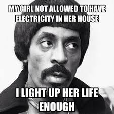 Domestic Violence Isn't Funny But These Ike Turner Memes Are via Relatably.com