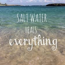 Salt water heals everything - especially in The Bahamas! #beach ...
