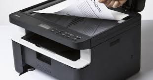 Печатаю за копейки. Обзор черно-белого лазерного <b>МФУ Brother</b> ...
