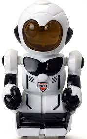 <b>Silverlit Робот Мини</b> Палз — купить в интернет-магазине OZON с ...