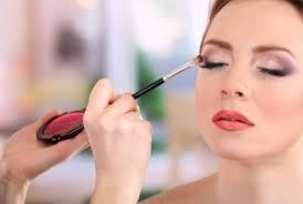 beauty make up