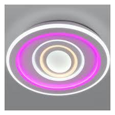 <b>Потолочный светодиодный светильник Eurosvet</b> Coloris 90214/1 ...