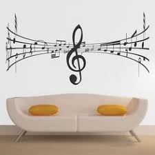 sun wall decal trendy designs: music symbol wall decal trendy wall designs