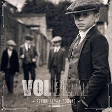 <b>Volbeat</b> - <b>Rewind</b>, Replay, Rebound (Deluxe) Lyrics and Tracklist ...