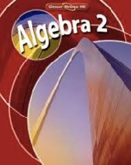 Trigonometry Textbook   Homework help Videos by Brightstorm Glencoe Algebra