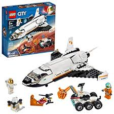Buy <b>LEGO City Space</b> Mars Research Shuttle Online at Low Prices ...