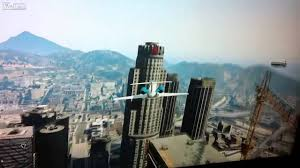 LiveLeak com 11 September on GTA 5 9 11 Plane Crash World ...
