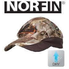 <b>Бейсболки</b> и кепки <b>Norfin</b>