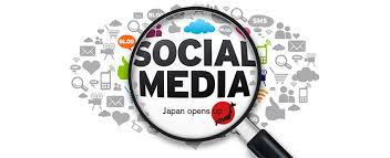 Social Media: Japan Opens Up « ACCJ Journal