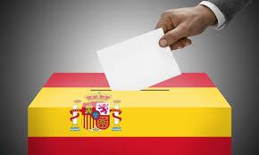 Resultado de imagem para españa elecciones generales 2016