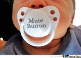 Mute Memes. Best Collection of Funny Mute Pictures via Relatably.com