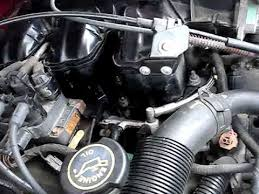 1999 ford explorer 4 0l ohv engine vacuum leak video 2 1999 ford explorer 4 0l ohv engine vacuum leak video 2