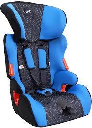 <b>Siger Автокресло Космо</b> цвет синий от 9 до 36 кг — купить в ...