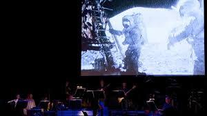 Icebreaker: <b>Apollo</b> / Brighton Dome