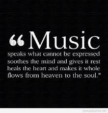 Music quotes images