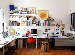 creative home offices inspiration gallery apartment therapy apartment home office