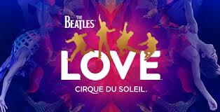 <b>The Beatles</b> LOVE in Las Vegas. See tickets and deals | Cirque du ...