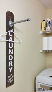 wood wall plaquerustic decor  ideas about laundry room wall decor on pinterest room wall decor laun