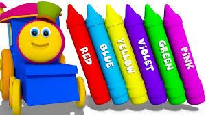 Learn <b>Colors</b> | Babies Toddlers & <b>Children</b> Crayon | <b>Color</b> Nursery ...