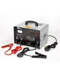 Пуско-<b>зарядное устройство</b> 12/24В 35A, пусковой ток 180 A, <b>Ring</b> ...
